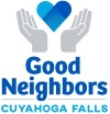 Good Neighbors Cuyahoga Falls Logo